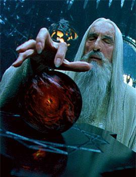 Saruman, o branco